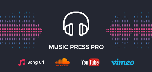 Music Press Pro Plugin Review – A full solution for Music Website