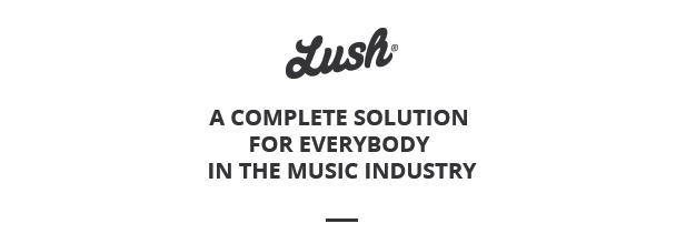 marketing top 01 - Lush - Music Band & Musician WordPress Theme